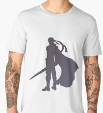 Fire Emblem Ike Men's Premium T-Shirt