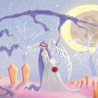 The Morbid Zeitgeist by CelestialPearl