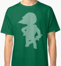 Link Hyrule Classic T-Shirt
