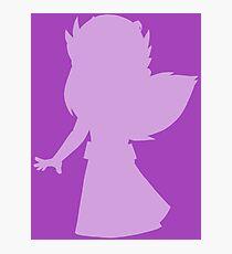 Zelda Hyrule Photographic Print