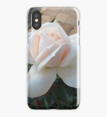 The Lion's Rose iPhone Case/Skin