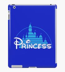 Princess iPad Case/Skin