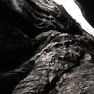 Calico Hills Texture No. 1 by Benjamin Padgett