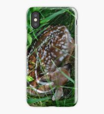 I Am Fawning Over You iPhone Case/Skin