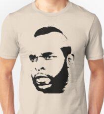 Mr. T T-Shirt Unisex T-Shirt