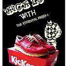 'Kick-Lo!' by TheEP
