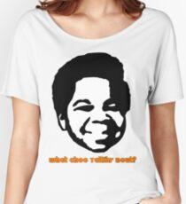 Gary Coleman Women's Relaxed Fit T-Shirt