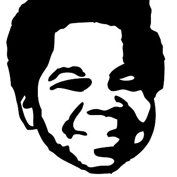 Gary Coleman by Cinemadelic