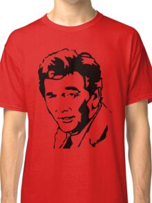 Peter Falk Columbo Classic T-Shirt