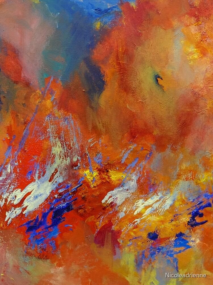 Fire & Ice by Nicoleadrienne