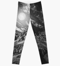 Moonlight madness Leggings