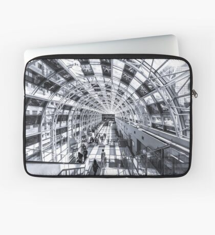 Toronto Skywalk Laptop Sleeve