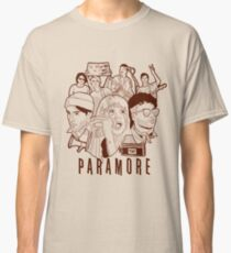 Paramore is (At least) Classic T-Shirt