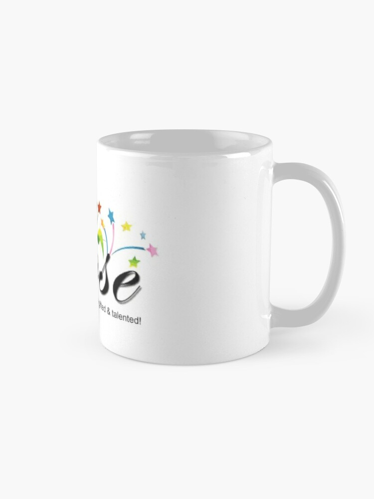 Alternate view of laExpose Mug