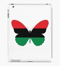 Black Liberation Flag  iPad Case/Skin