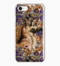 Rayna Jane Reigning iPhone Case/Skin