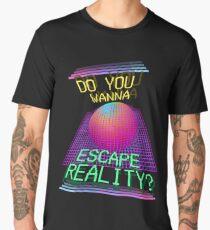 Vaporwave 002 Men's Premium T-Shirt