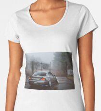 S15 Silvia Women's Premium T-Shirt