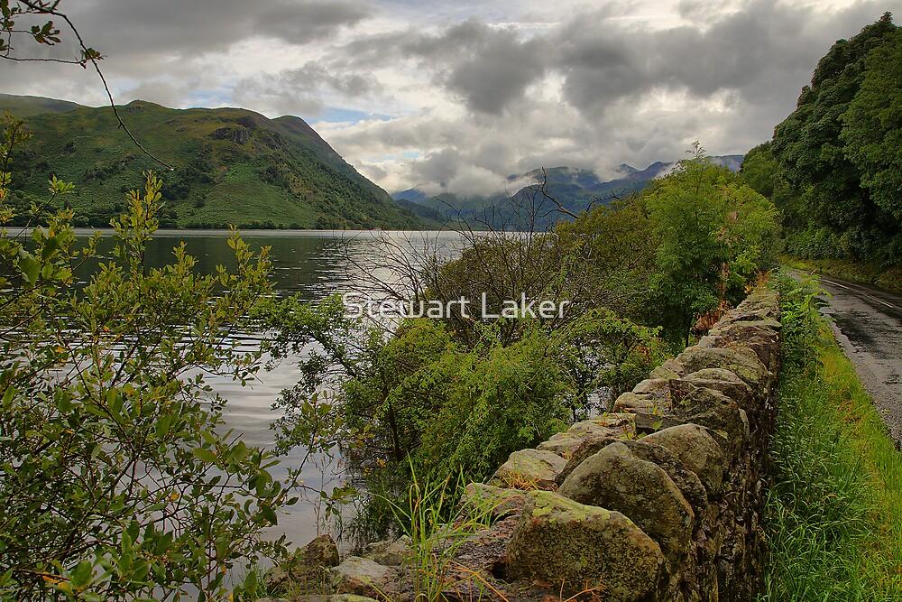 Ullswater by Stewart Laker