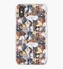 Pupper Party iPhone Case/Skin