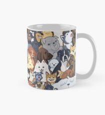 Pupper Party Mug
