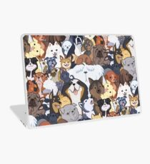 Pupper Party Laptop Skin