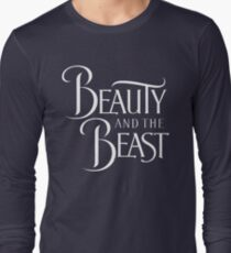 Beast - Beauty and the Beast T-Shirt