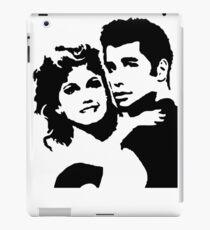 John Travolta Grease iPad Case/Skin