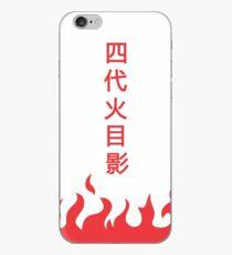 Minato shell iPhone Case