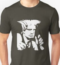 Are you man enough to fight with me? T-Shirt