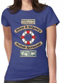 Lost But Happy At Sea T-Shirt