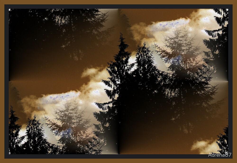Autumn Dreams by Adrena87