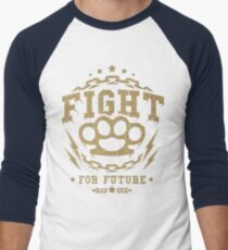 Fight For Future - Biker T Shirt T-Shirt