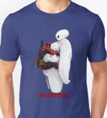 deadpool T-Shirt