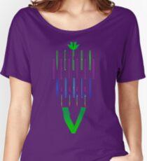 VEGAN BETTER WORLD LIFE Women's Relaxed Fit T-Shirt