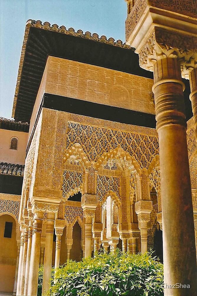 alhambra by ChezShea