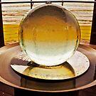 The Crystal Ball by Margaret Stevens