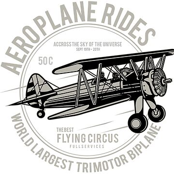 Aeroplane Rides by snapperk9