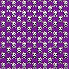 Cute Skull by Ellador