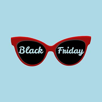 Sun Glases Black Friday by JamesRodriguez