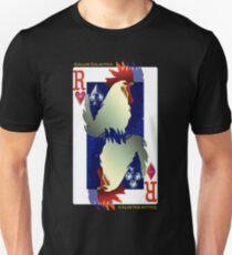 Gallus Galactica Unisex T-Shirt