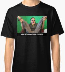 New Boom Action Studios Classic T-Shirt