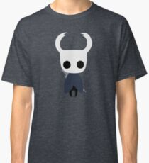 Hollow Knight - Minimal Art Classic T-Shirt