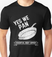 PUBG - Yes We Pan Unisex T-Shirt