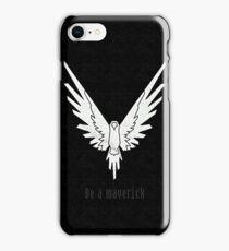 logan paul maverick iPhone Case/Skin