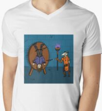 WHEEL OF MISFORTUNE T-Shirt