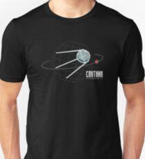 SPUTNIK! Slim Fit T-Shirt