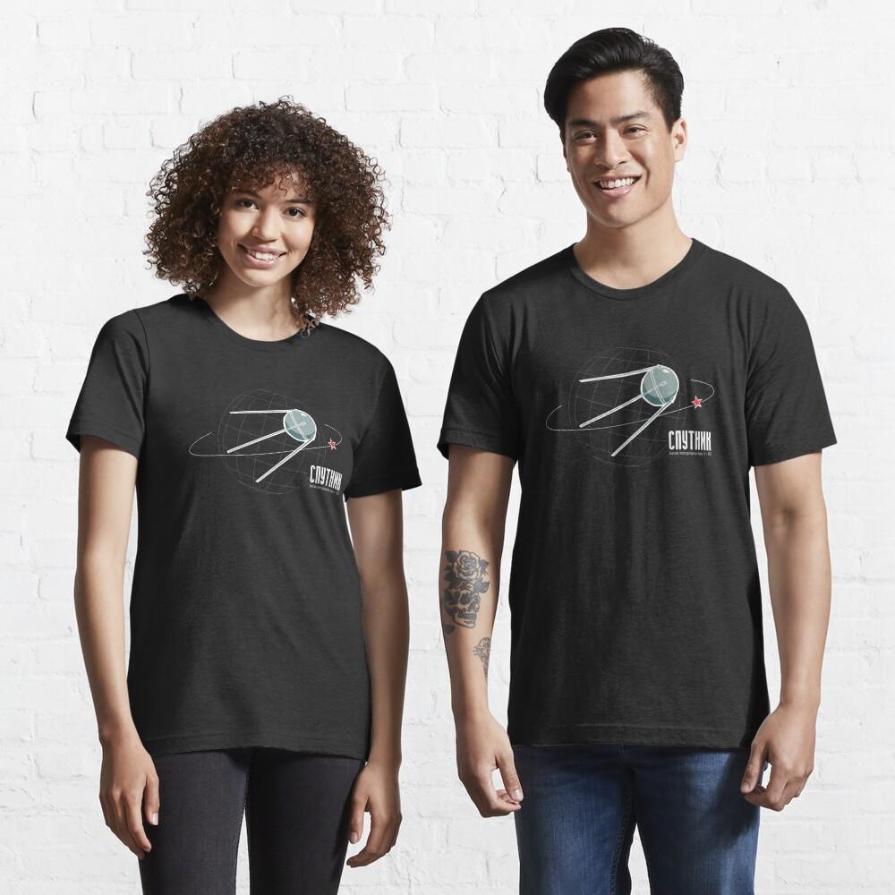 SPUTNIK!  Essential T-Shirt