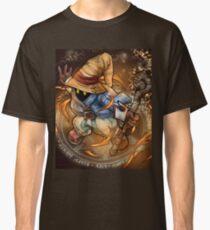 Black Vivi Classic T-Shirt