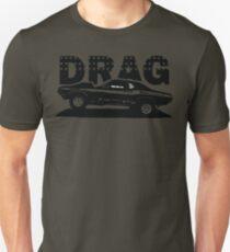 American Drag Racer T-Shirt